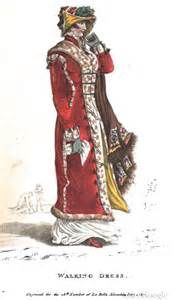 regency era winter clothes - - Yahoo Image Search Results
