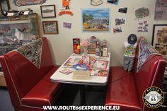 California Route 66 Museum.  http://pinterest.com/rte66exp/