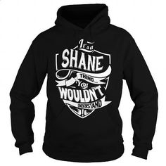 SHANE - #long sleeve t shirts #retro t shirts. BUY NOW => https://www.sunfrog.com/LifeStyle/SHANE-95529072-Black-Hoodie.html?60505