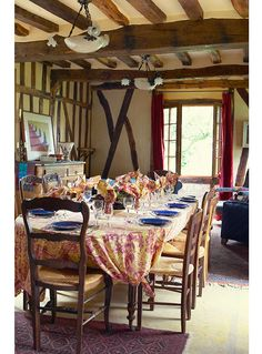 French Cooking School, with Recipes | Traditional Home