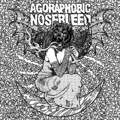 agoraphobic nosebleed | florian bertmer