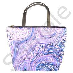 L421 Bucket Bag