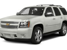 2014 Chevrolet Tahoe 4WD $70,679 Call for more information: (250) 564-4466 Exterior: BLACK/EBONY Engine: 5.3L V8 Transmission: 6 Spd Automatic