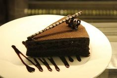 It's Friyay!! Definitely a time for Death by chocolate at Café Pico! Read More at: thehighheeltalk.com/desserts-in-mumbai/ #Mumbai #Dessert #DessertsInMumbai #Food