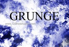 Grunge - Download  Photoshop brush http://www.123freebrushes.com/grunge-306/ , Published in #GrungeSplatter. More Free Grunge & Splatter Brushes, http://www.123freebrushes.com/free-brushes/grunge-splatter/ | #123freebrushes