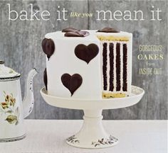 G Bakes!: Slice of Love: It's What's on the Inside That Counts