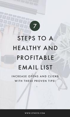 email marketing | newsletter ideas | newsletter tips | small business marketing | entrepreneur tips