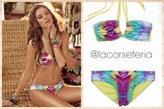 BK 0021 $140.000 Tallas S-M-L Bikinis, Swimwear, Summer Outfits, Lingerie, Facebook, Clothes, Fashion, Outfit, One Piece Swimsuits