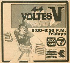 Voltes V and Purefoods Hotdog ad. Vintage Comics, Vintage Ads, Vintage Prints, Robot Cartoon, Philippines Culture, Old Commercials, Filipiniana, Commercial Ads, Old Advertisements