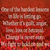 We Fight to Hold On – Popular Love Quote