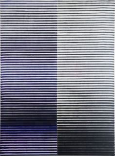 Zdenek Konvalina Abstract Painting - Display No 41 - Striped Black 2018 Blur Image Background, Background Images For Editing, Banner Background Images, Spray Paint On Canvas, Blue Painting, Lightroom Presets, Home Art, Display, Dragon Ball