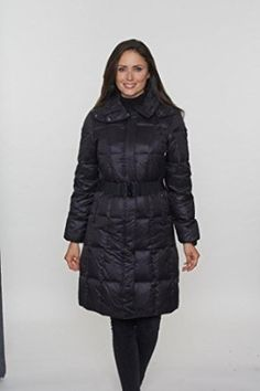 David Barry - Conure Womens Warm Padded Feather & Down Coat £99.99