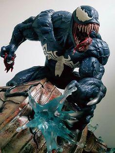 Venom By CY Taan stile Bagley for Salt & Pepper