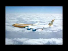 ▶ Gulf Air Boarding Music - YouTube