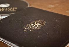 Krist Kristofferson - Feeling Mortal - Record Packaging Design by Backstage Design Studio