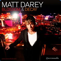After 15 years of providing EDM tracks for the masses, Matt Darey finally releases his debut album entitled 'Blossom And Decay'. The album features 17 new and old tracks.