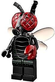 Kuvahaun tulos haulle lego halloween minifigures fly monster