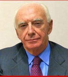 Bruno Bolfo, Chairman, Duferco Switzerland 2012