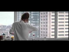 Fifty Shades of Grey - Ana's Making Pancakes!! This is so great. Pancakes sound good! 50 Shades of Christian and Ana