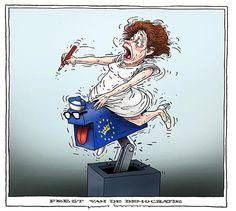 JOEP BERTRAMS - Here we go! #referendum