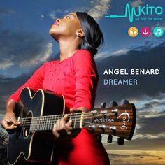 DJ Mtes Music: [New Gospal Audio] Angel Benard - Dreamer   Downlo...