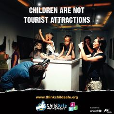 Many tourism professionals are coming to believe that orphanage tourism is at best a problematic means to support children; at worst modern slavery.  https://goodtourismblog.com/2017/07/orphanage-tourism-form-modern-slavery/  #GoodTourism #responsibleTourism #slavery #children #orphanageTourism #CSR #socialEnterprise