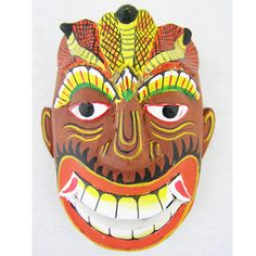 Cobra Demon Mask- 8 $20