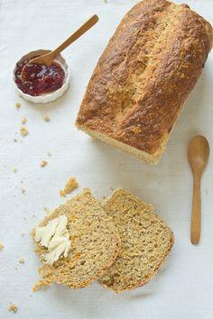 Pumpkin and cheese bread