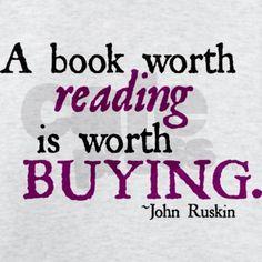 A Book Worth Reading    Terri Duecker onto Library Stuff