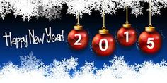 Happy New Year 2015 Email Banner Image-Winter theme Happy 2015, Happy New Year 2015, Christmas And New Year, Christmas Bulbs, Facebook Banner, I Am Amazing, Banner Images, Winter Theme, Getting Old