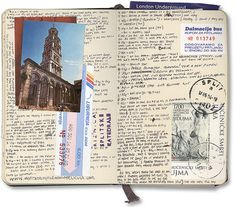 2004 Eastern Europe Journal [9/10] by retro traveler, via Flickr
