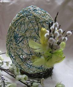 Ręcznie robione ozdoby wielkanocne Owl Crafts, Fun Diy Crafts, Animal Crafts For Kids, Easter Crafts For Kids, Christian Crafts, Diy Easter Decorations, Dollar Tree Crafts, Egg Art, Clay Flowers