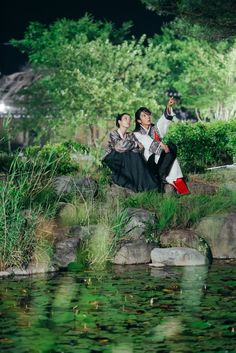 [Moon Lovers:Scarlet Heart Ryeo] Korean Drama