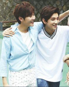 Joshua & Seungkwan (BooSoo)