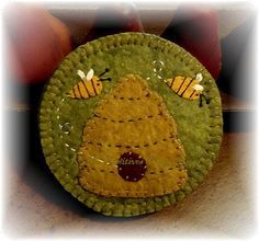 bee hive quilts - Google Search