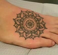 Image result for mandala buddhist tattoo