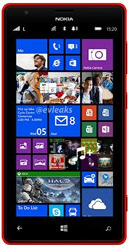 Full #Specification and Features of Nokia #Lumia_1520