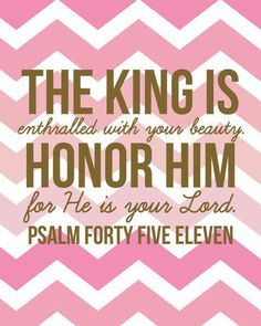 Bible quote, awesome font AND chevron! Bible Scriptures, Bible Quotes, Biblical Quotes, Religious Sayings, Biblical Womanhood, Godly Quotes, Scripture Quotes, Quotable Quotes, Spiritual Quotes