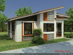 We construct model house design in your own lot 3 Zamboanga - Wahoy Real Estate