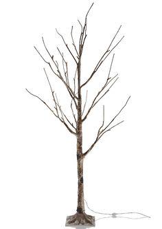 Leuchten Direkt LED-Baum, »Birke« für 89,99€. Moderner LED-Baum, Deko-Objekt und Lichtquelle in einem, Höhe 120 cm, Für Innen und Außen bei…