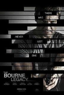 Ο Jason Bourne ήταν ένας από τους κορυφαίους full-operative ειδικούς πράκτορες που έβγαλε το πρόγραμμα Tredstone της CIA. Όμως δεν ήταν ποτέ μόνος. Και αφού τα πράγματα πήγαν μία φορά στραβά, το πιθανότερο είναι το φαινόμενο να επαναληφθεί. Γνωρίστε λοιπόν τον Aaron Cross (Jeremy Renner), γέννημα μίας βελτιωμένης έκδοσης του Tredstone το οποίο συνοδεύουν πρωτόγνωρα υψηλές αξιολογήσεις και - φυσικά - ανάλογα υψηλοί κίνδυνοι, τόσο για τον ίδιο όσο και για την υπηρεσία.