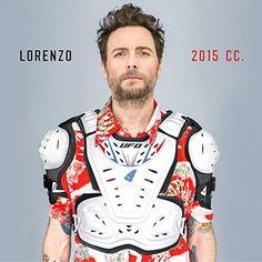 Jovanotti – Lorenzo 2015 CC.