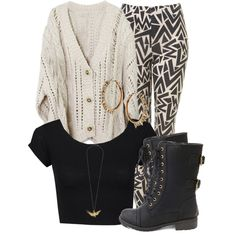 """""""I don't wanna fall in love. If I ever did that, I think I'd have a heart attack."""" by cheerstostyle on Polyvore"""