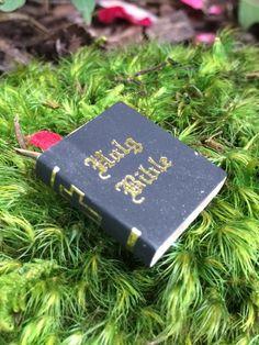 Bible Miniature