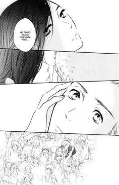 Manga Sukitte Iina Yo Capítulo 47 Página 39