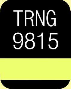 TRNG9815 USB True Random Number Generator