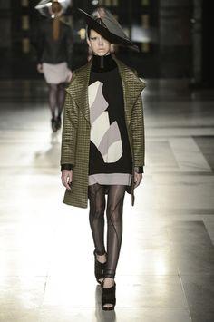 Jardin . inverno 2013 | Chic - Gloria Kalil: Moda, Beleza, Cultura e Comportamento