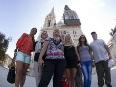 Zakaj vi volite #Zagreb? ;)