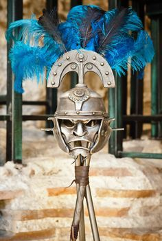 1000+ images about gladiator helmets on Pinterest | Etsy shop, Gladiator helmet and Gladiators