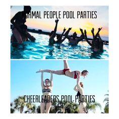Same for gymnasts